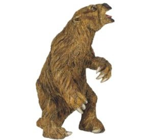 Jefferson Ground Sloth model